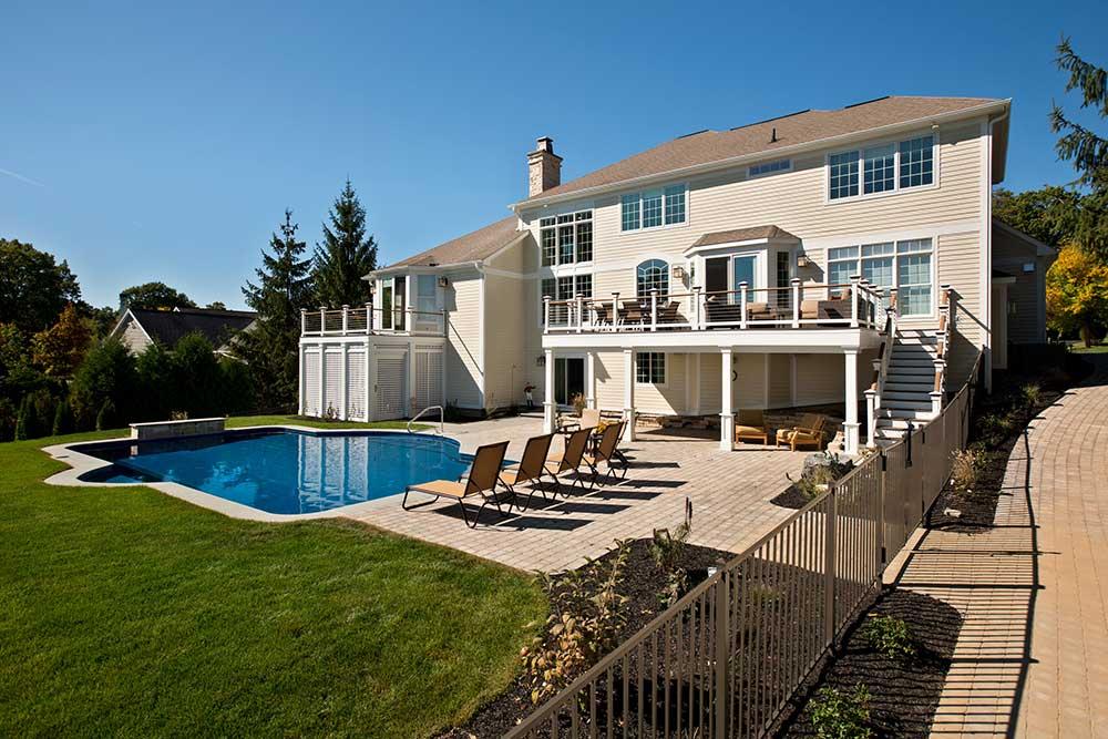 Home Remodel Saratoga Springs Ny Kodiak Construction