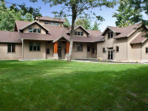 Home Remodel – Saratoga Springs, NY