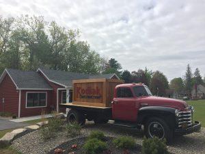 Office & Truck