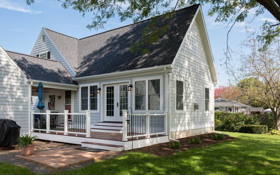 Home Addition – Wilton, NY
