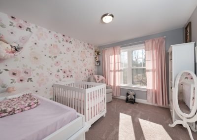 New Construction - Nursery