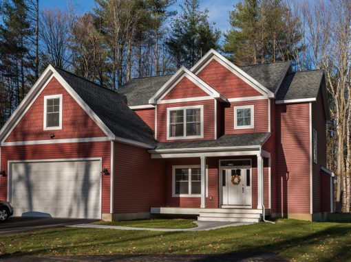 New Construction – Wilton, NY