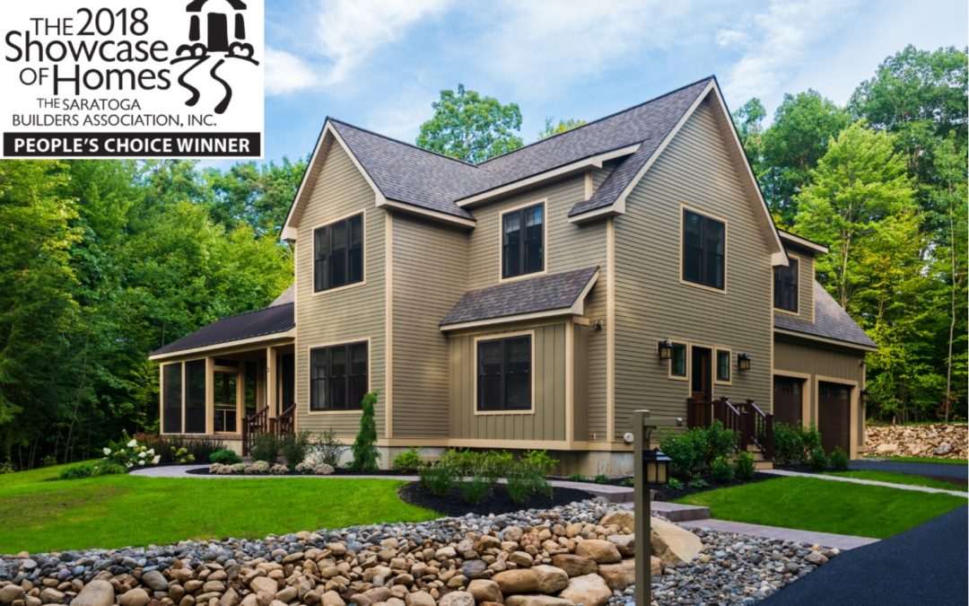 New Construction – Town of Greenfield