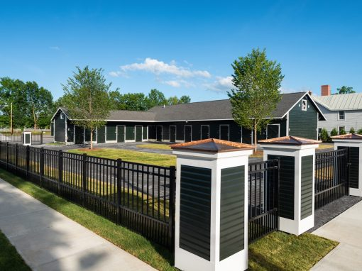 New Construction – Fasig-Tipton