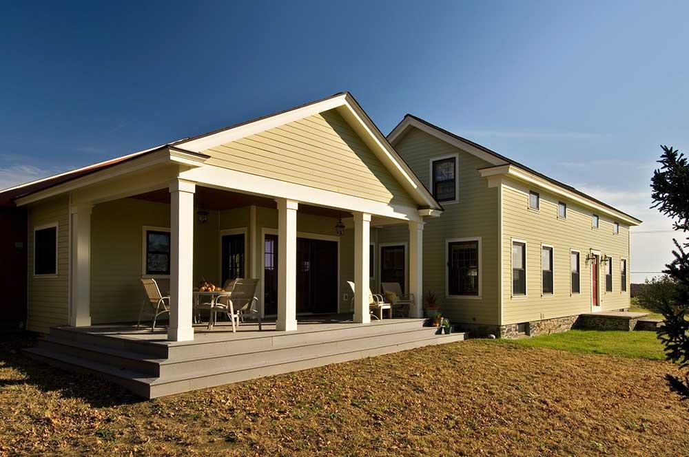 Addition Stillwater Ny Kodiak Construction