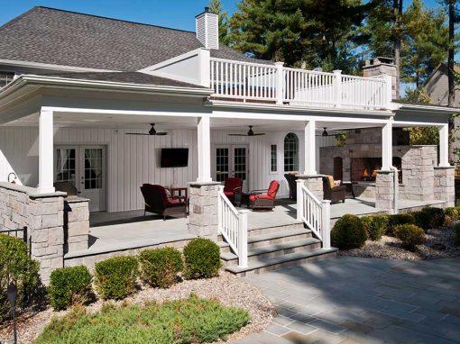 Addition – Saratoga Springs, NY