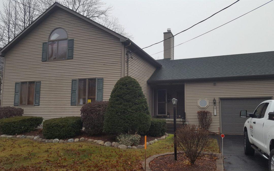 Saratoga Lake – Residential Remodel