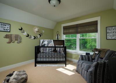 Guest Room / Nursery