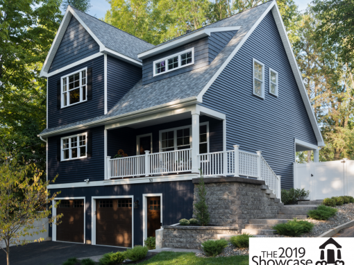 2019 Showcase of Homes – New Construction